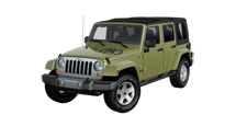 Wrangler Unlimited