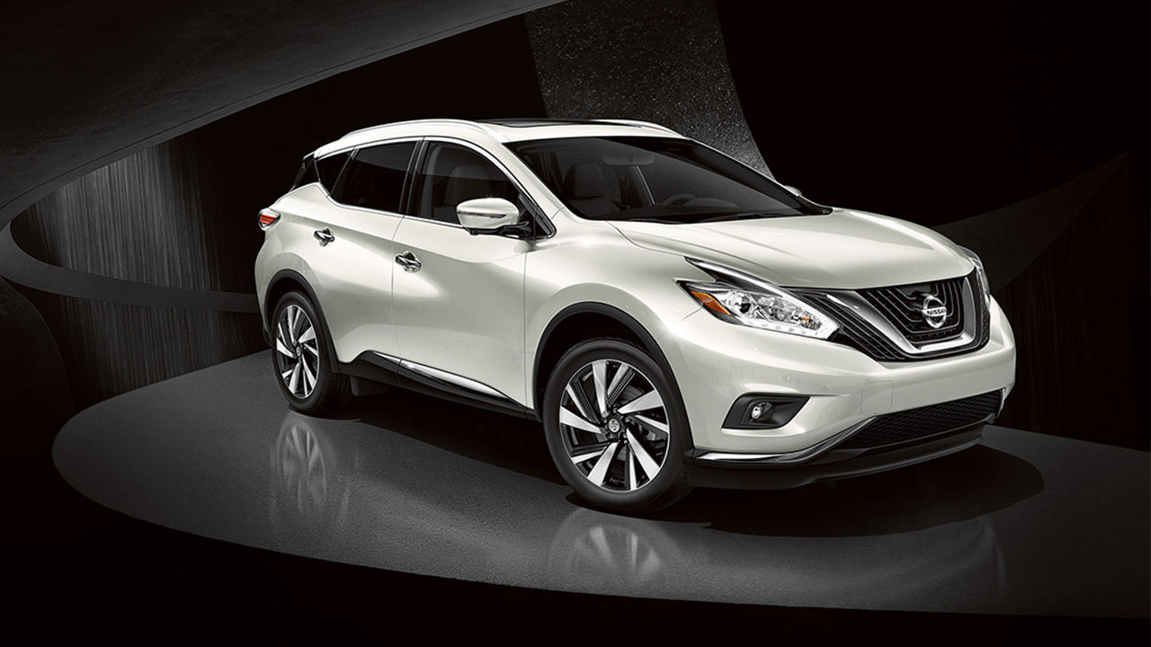 2017 Nissan Murano, New Cars and Trucks for Sale Columbus ...
