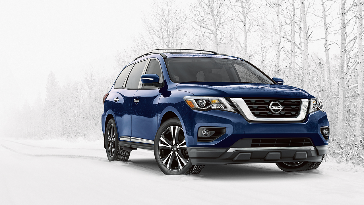 2017 Nissan Pathfinder, New Cars And Trucks For Sale Columbus | Headquarter  Nissan Rental Vehicles : New Nissan Vehicles   Columbus, GA 31904