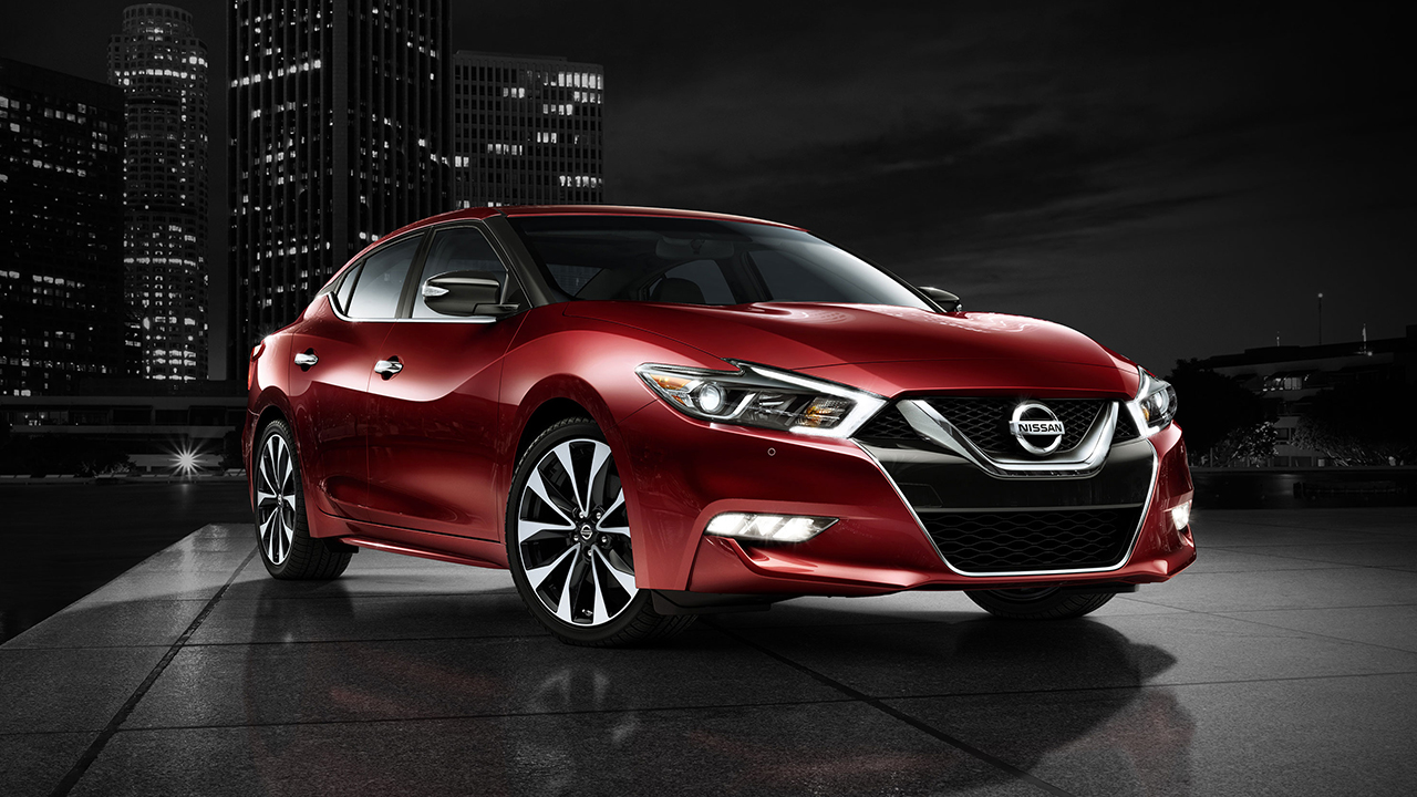 2017 Nissan Maxima, New Cars and Trucks for Sale Columbus ...
