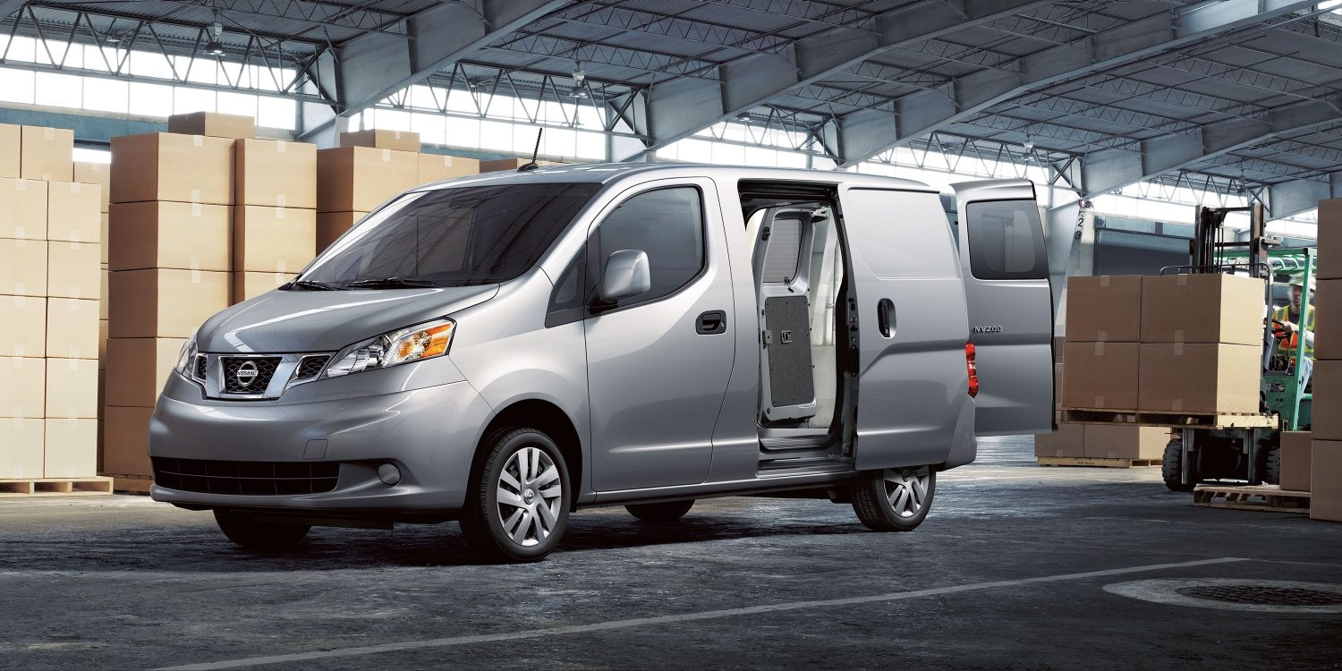 2018 nissan nv200 compact cargo new cars and trucks for. Black Bedroom Furniture Sets. Home Design Ideas