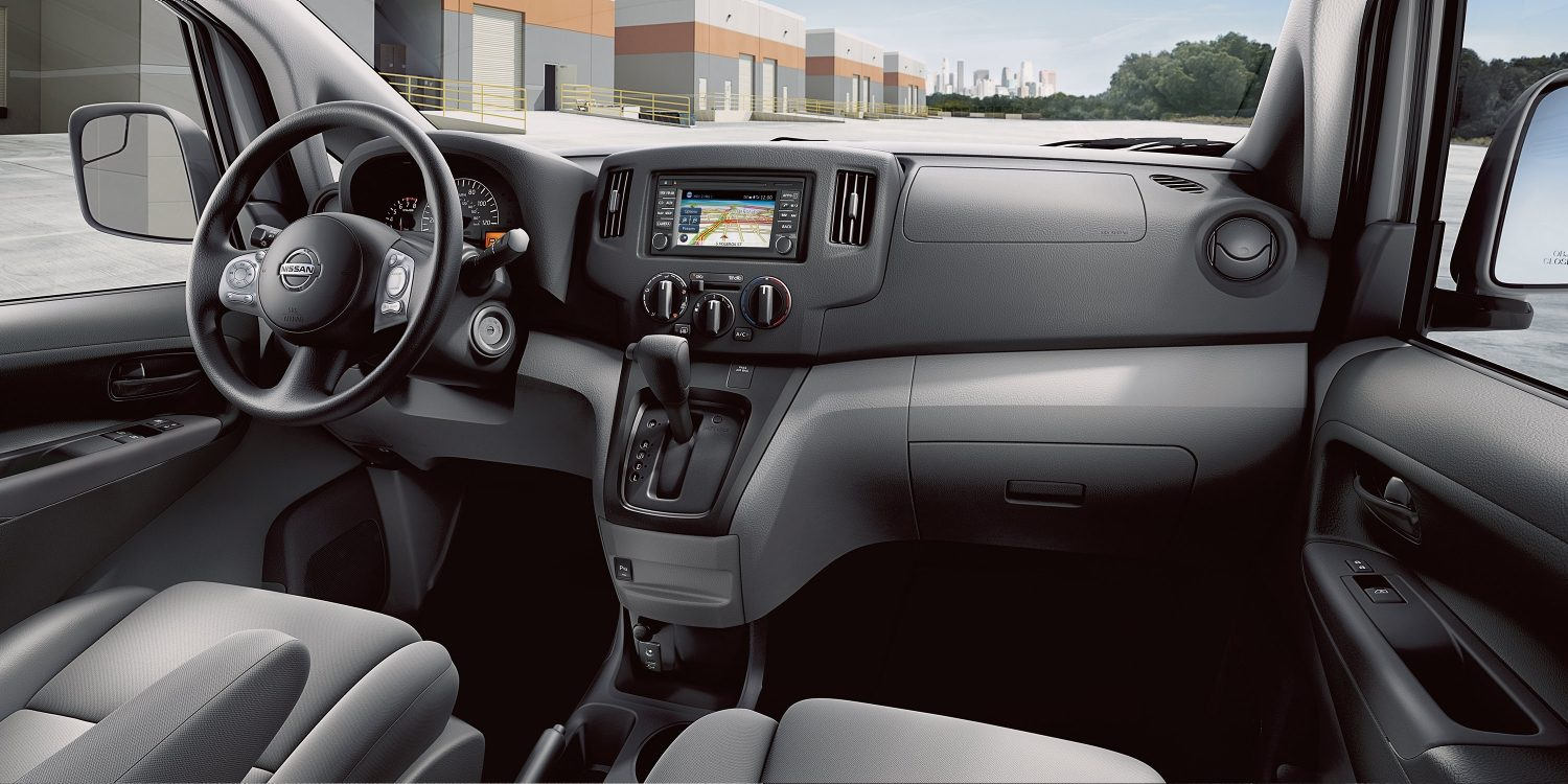 Nissan Lafayette La >> 2018 Nissan NV200 Compact Cargo, New Cars and Trucks for ...