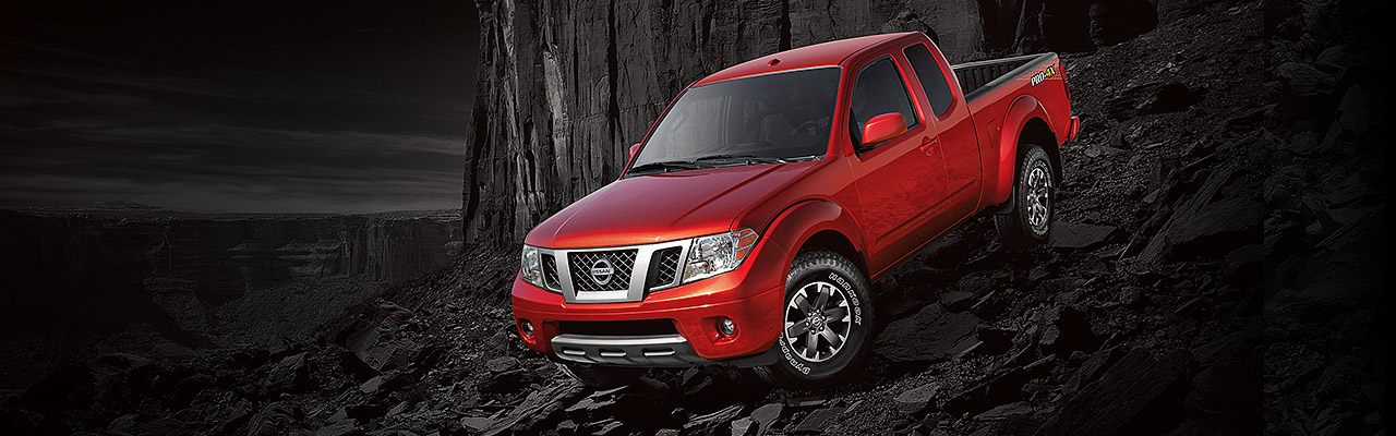2016 Nissan Frontier King Cab New Cars And Trucks For