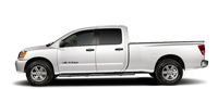 Titan Crew Cab