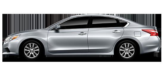 Altima Sedan