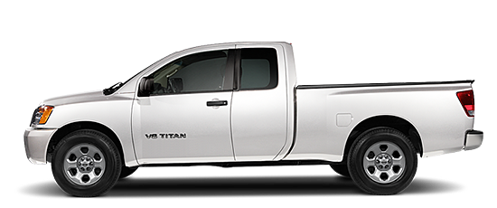 Titan King Cab