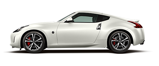 2018 Nissan 370Z Coupe Sport From: $33,570