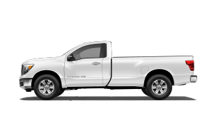 TITAN Single Cab
