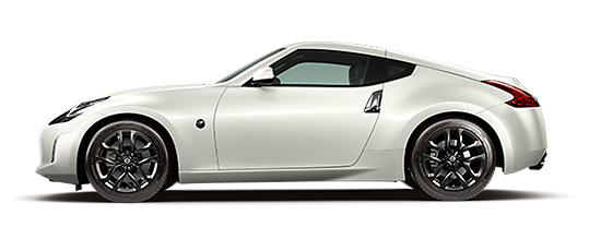 2018 Nissan 370z Coupe New Cars And Trucks For Sale Columbus