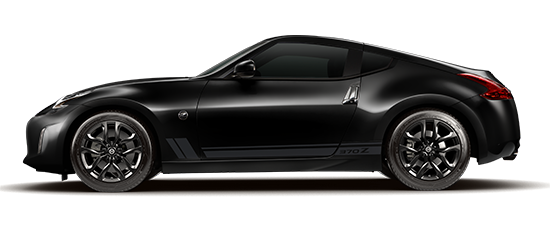 2018 Nissan 370Z Coupe, New Cars and Trucks for Sale Columbus ...