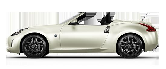 370Z Roadster