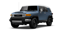 FJ Cruiser